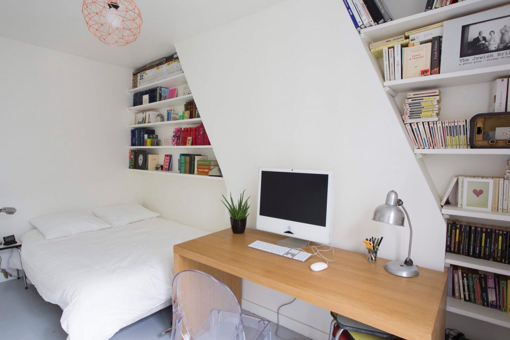 Charming 40m2 flat in Montmartre – Mobility lease