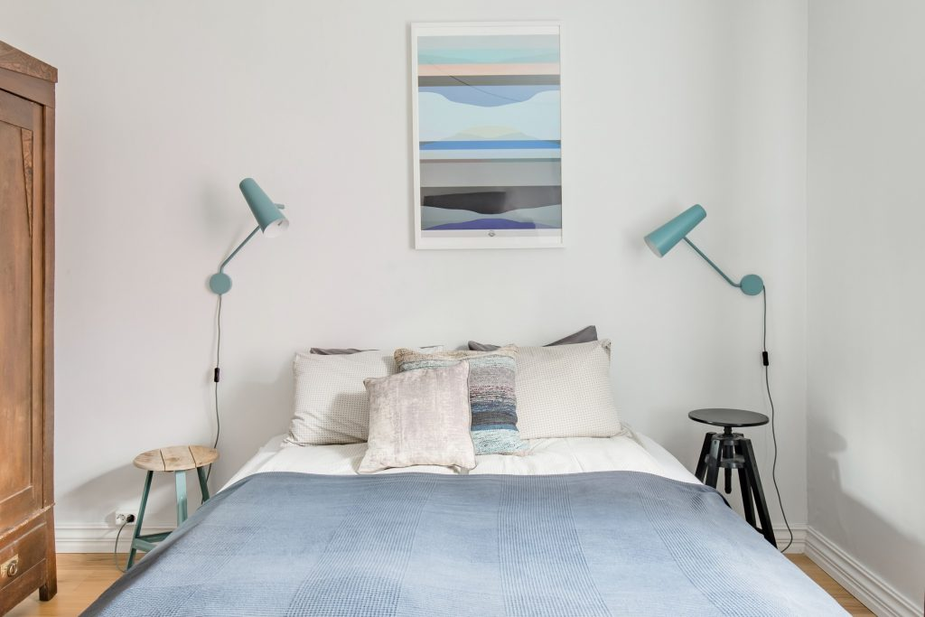 Scandinavian-Inspired Style in Central Downtown