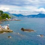 Family stay and language exchange in Genova, Italy